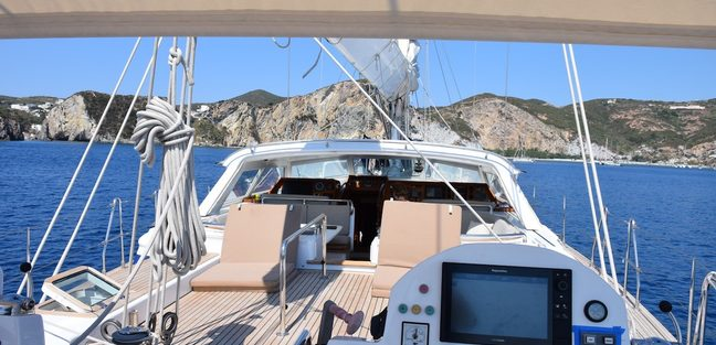 Sea Breeze Charter Yacht - 4