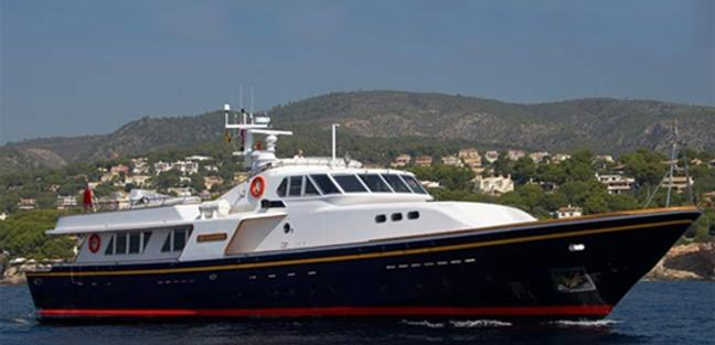 La Alteana Charter Yacht - 3
