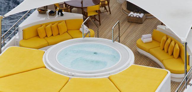 Vixit Charter Yacht - 2