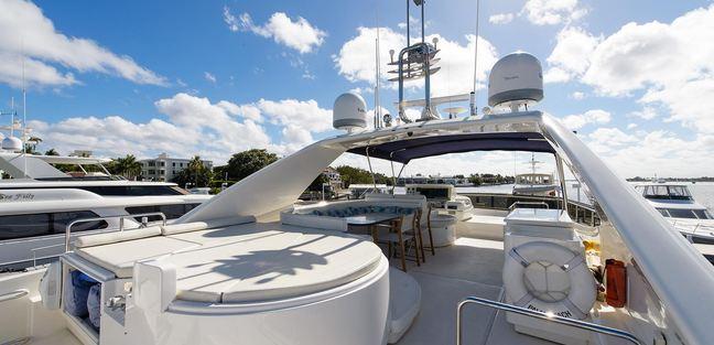 Dee Dee Lee Charter Yacht - 3