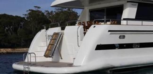 ROA Charter Yacht - 6