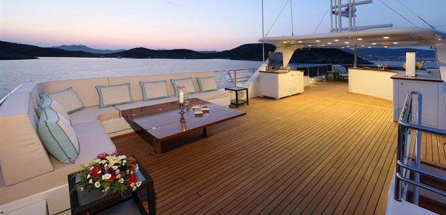 Ego Charter Yacht - 4