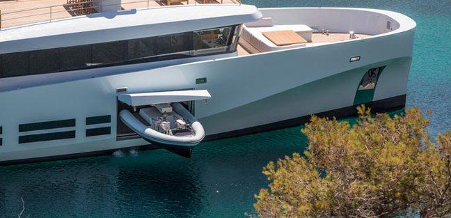 Kanga Charter Yacht - 5