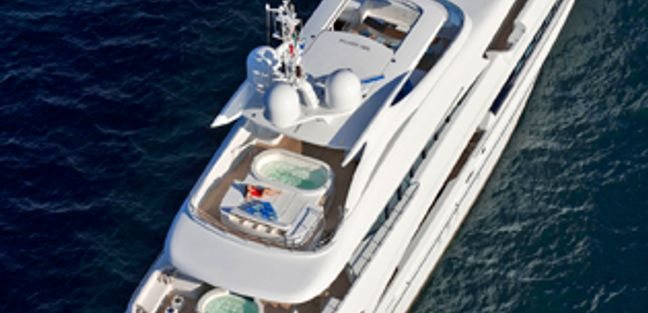 Inception Charter Yacht - 3