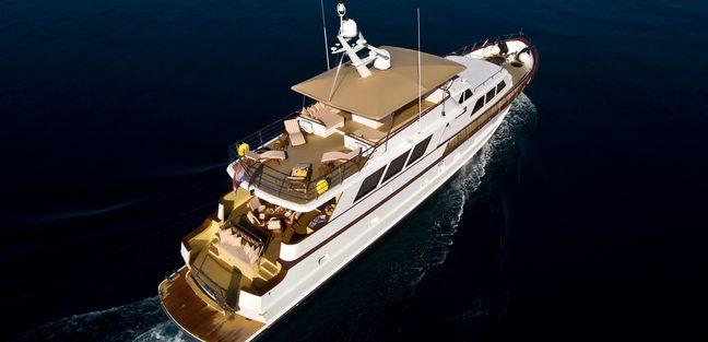 Auriane Charter Yacht - 5