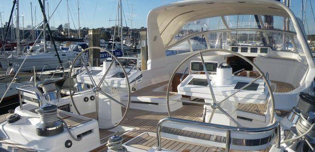 Bare Necessities Charter Yacht - 5