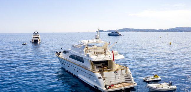 Ace1 Charter Yacht - 5