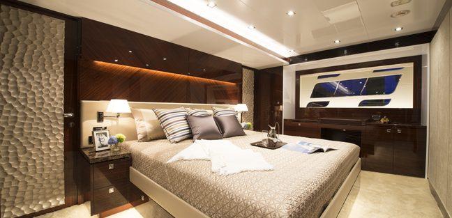 Aqua Life Charter Yacht - 7