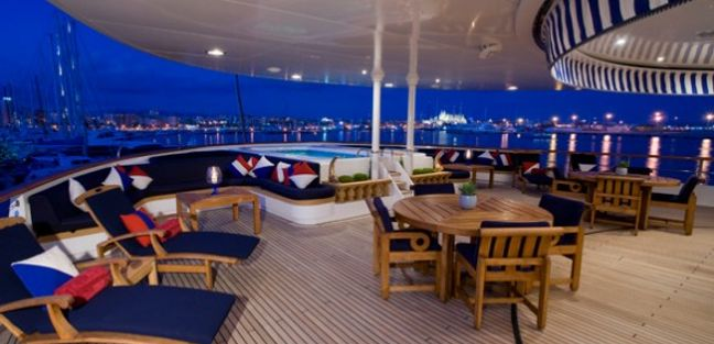 Leander G Charter Yacht - 6