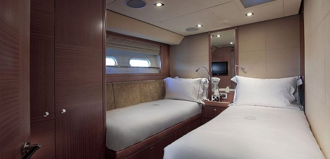 Two Charter Yacht - 6