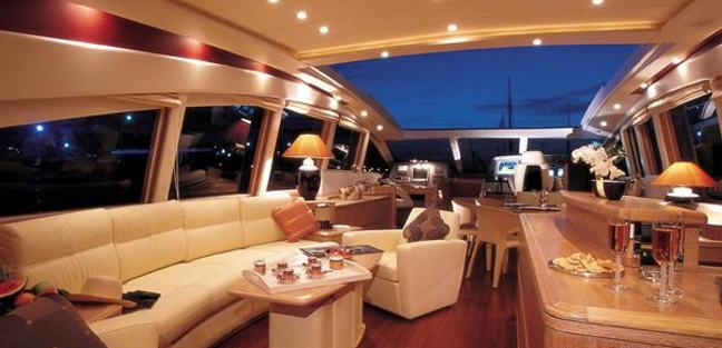 Shenu Charter Yacht - 6