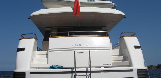 Malifera Charter Yacht - 5