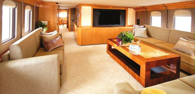Anda Charter Yacht - 6
