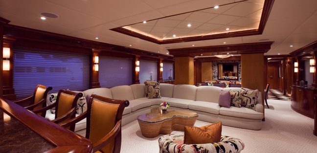 Haven Charter Yacht - 7