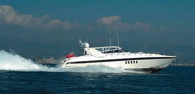 Silaos III Charter Yacht - 2