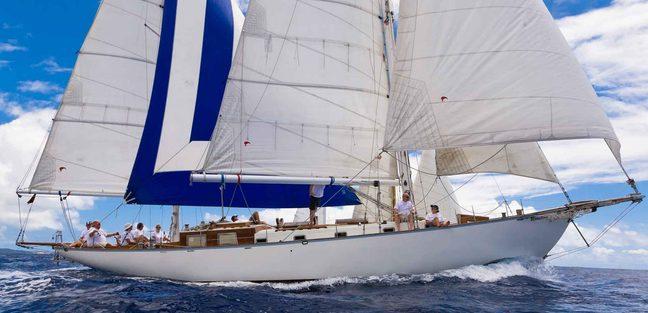 DESIDERATA Charter Yacht - 2