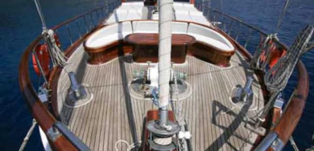 Silver Star Charter Yacht - 2