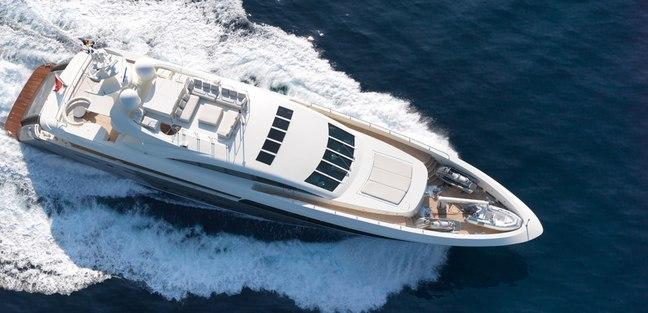Sierra Romeo Charter Yacht - 3