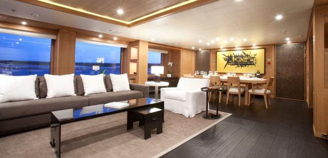 Spirit Charter Yacht - 7