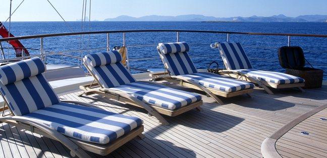 Athena Charter Yacht - 3