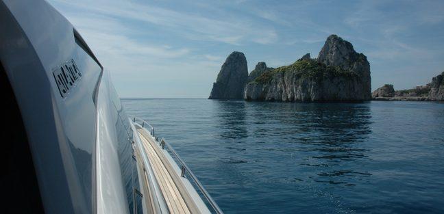 Les A Charter Yacht - 3