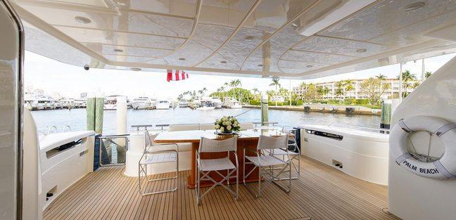 Dee Dee Lee Charter Yacht - 5