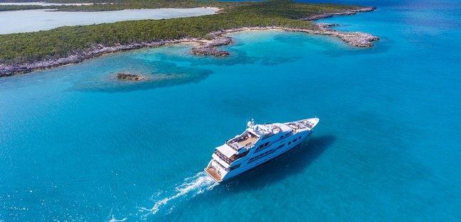 Lady Joy Charter Yacht - 7