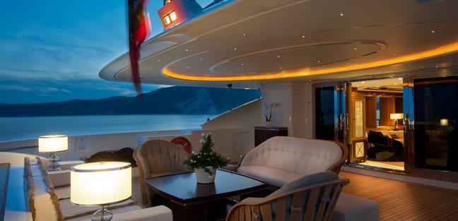 Belle Anna Charter Yacht - 3