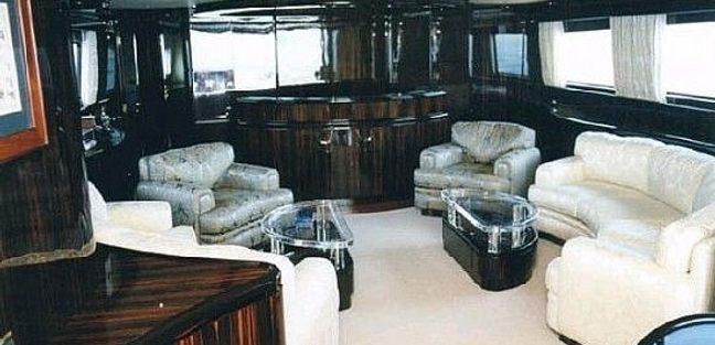 Thunderball Charter Yacht - 4