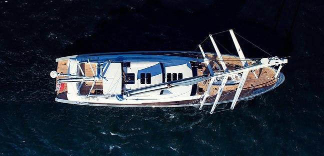 Lunar Charter Yacht - 4