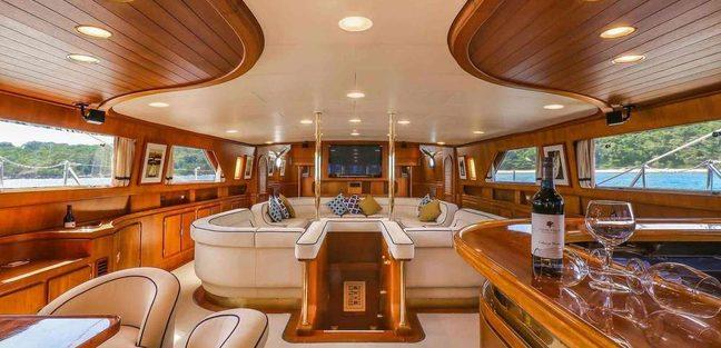 La Numero Uno Charter Yacht - 6