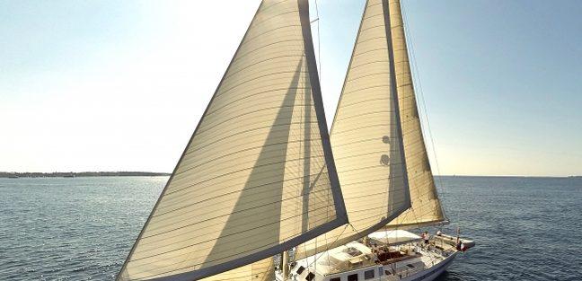 Dame des Tropiques Charter Yacht - 2