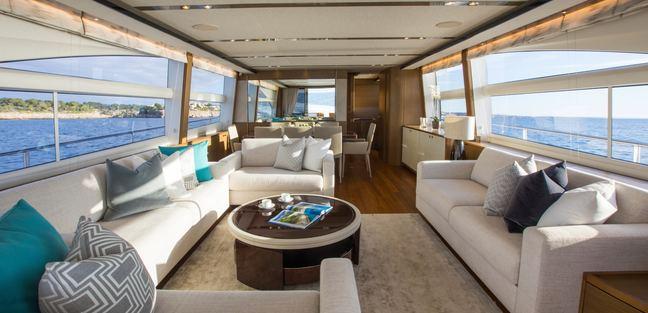 La Vie Charter Yacht - 7