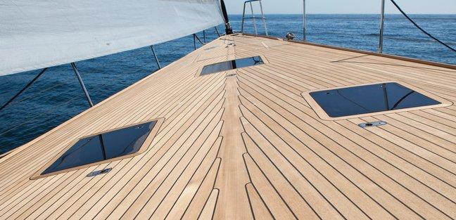 Windfall Charter Yacht - 3