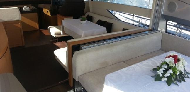 Splendid V Charter Yacht - 3