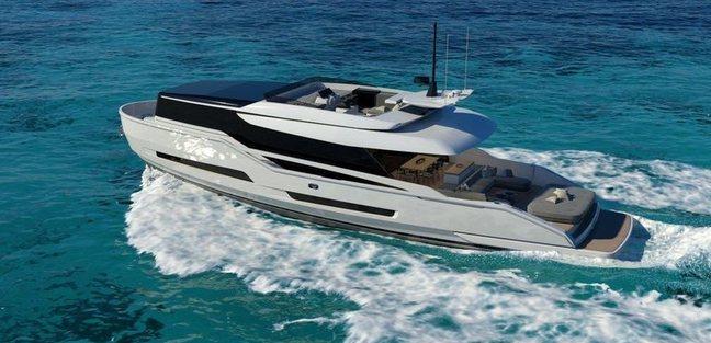 Mini K Charter Yacht - 8