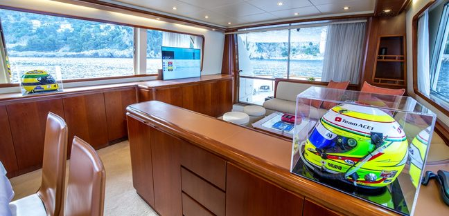 Ace1 Charter Yacht - 7