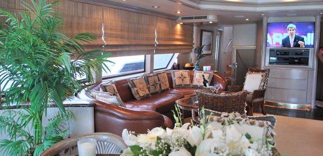 Gilaine O Charter Yacht - 4