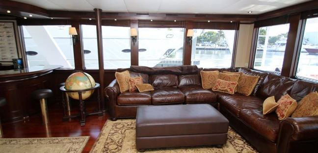 Rosa Charter Yacht - 4