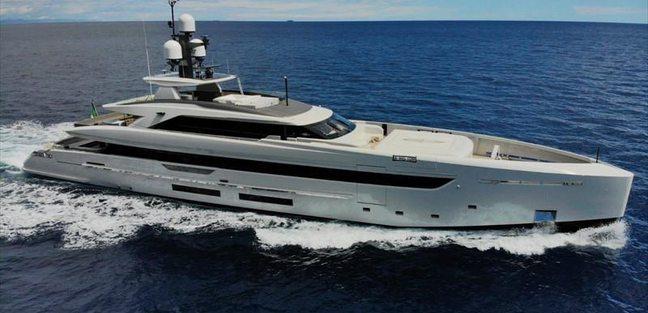 Binta D'Or Charter Yacht - 4