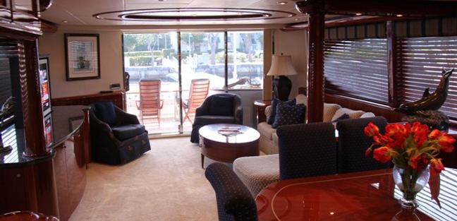 Pastaio Charter Yacht - 5