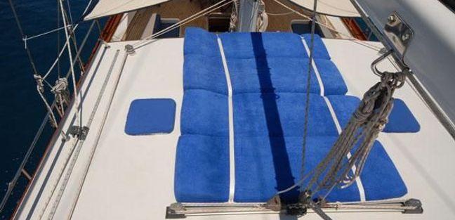 Sirius Charter Yacht - 7