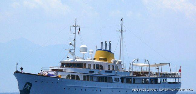 Hasabi II Charter Yacht - 2