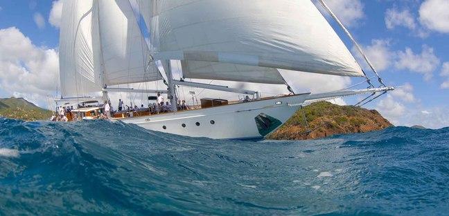 Gloria Charter Yacht - 2