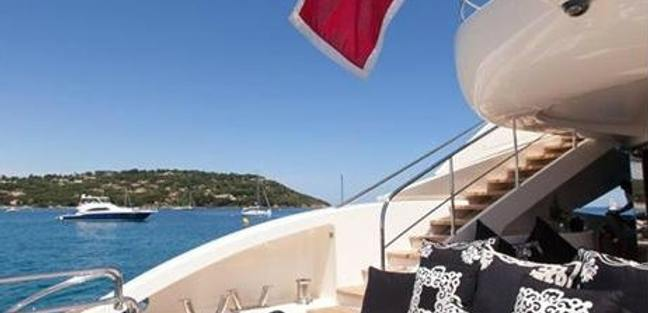 Whispering Angel Charter Yacht - 4