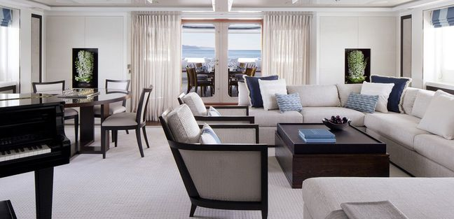 Turquoise Charter Yacht - 8
