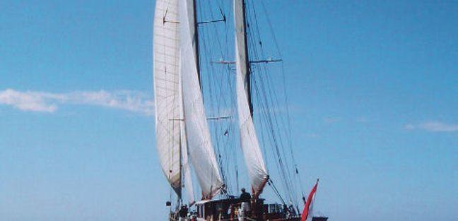 Iduna Charter Yacht - 2