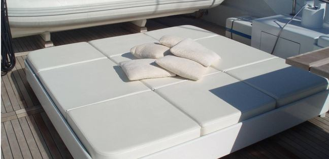 No Whisky Charter Yacht - 4