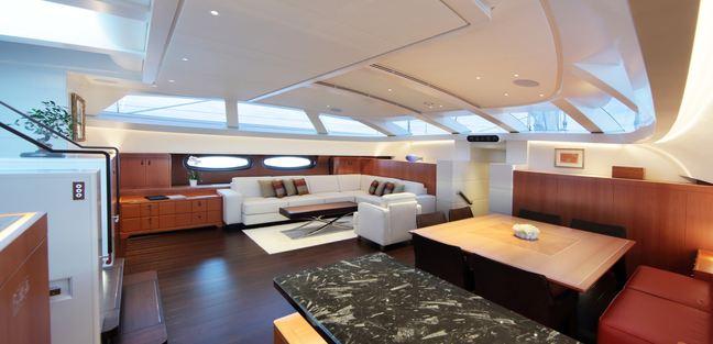 Heureka Charter Yacht - 8