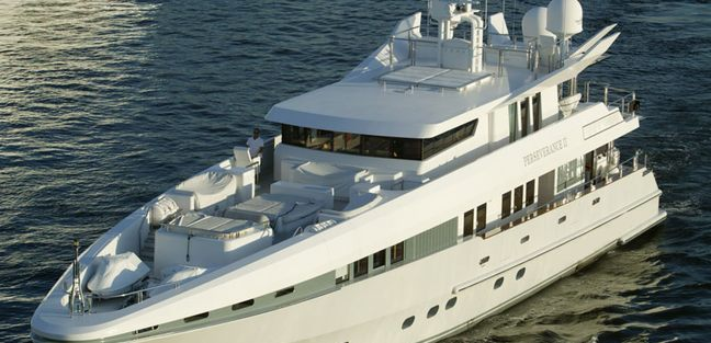 Perseverance II Charter Yacht - 2